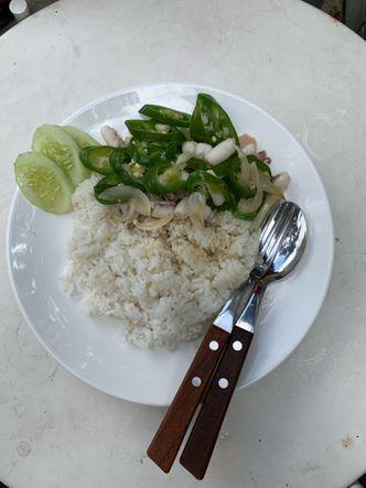 Foto Makanan di Kilogram