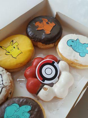 Foto review Mister Donut oleh Stallone Tjia (@Stallonation) 3