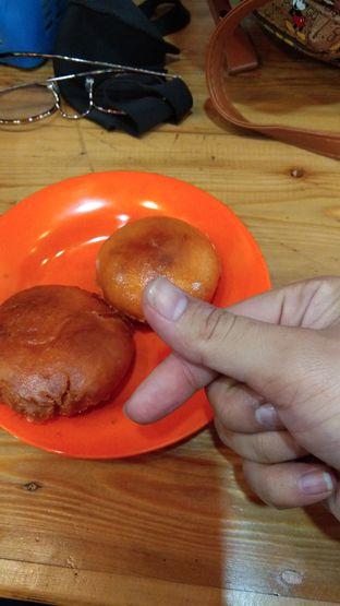 Foto 1 - Makanan di Nasi Ulek Jontor oleh talita meyriska