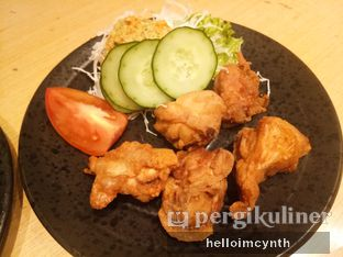 Foto 3 - Makanan di Sushi Tei oleh cynthia lim