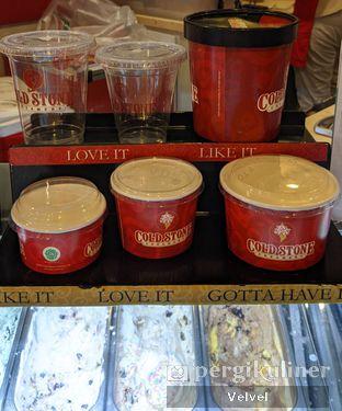 Foto review Cold Stone Creamery oleh Velvel  10
