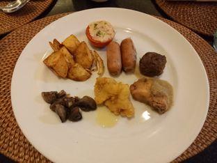 Foto 2 - Makanan di Arumanis - Bumi Surabaya City Resort oleh Ratu Aghnia