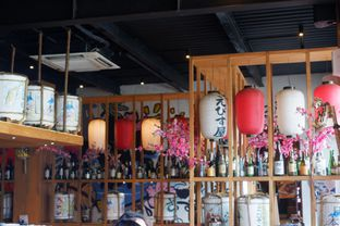 Foto review Ebisuya Restaurant oleh Deasy Lim 16