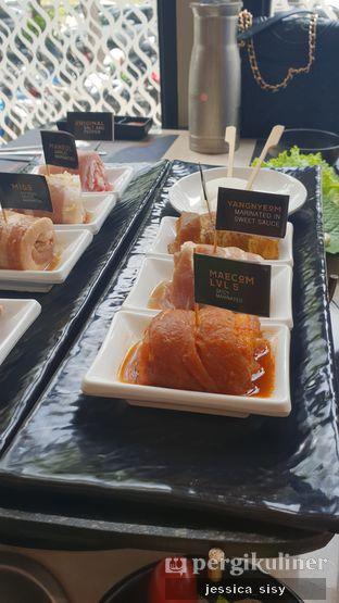 Foto 1 - Makanan di Flaming Mr Pig oleh Jessica Sisy