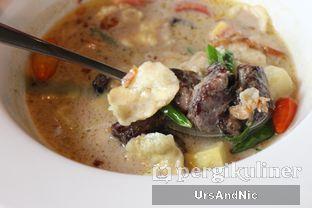 Foto 3 - Makanan(Soto Betawi) di Thirty Three by Mirasari oleh UrsAndNic