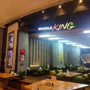 Foto review Noodle King oleh duocicip  24
