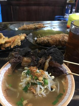 Foto - Makanan di Soto Sedaap Boyolali Hj. Widodo oleh Rurie