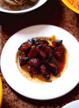Foto review Soto Tangkar Daging Asap Babe Tito oleh vionna novani 3