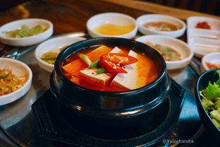 Foto - Makanan(Kimchi Jjigae) di Chung Gi Wa oleh Yulio Chandra