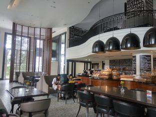 Foto 4 - Interior di Buttercup Signature Boulangerie - Hotel Four Points by Sheraton oleh Fadhlur Rohman