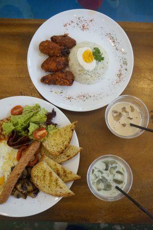 Foto 5 - Makanan di SRSLY Coffee oleh yudistira ishak abrar