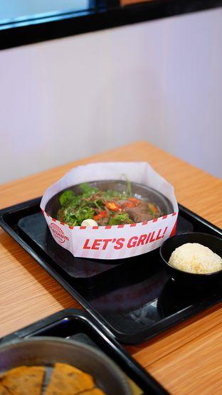 Foto review Platinum Grill oleh deasy foodie 2