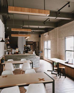 Foto review Nara Coffee oleh Della Ayu 7