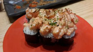 Foto 6 - Makanan di Sushi Tei oleh Pjy1234 T
