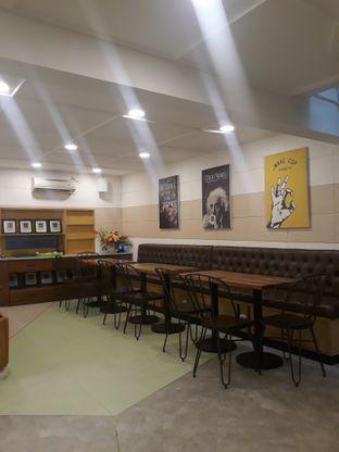 Foto 9 - Interior di Wake Cup Coffee oleh Mouthgasm.jkt