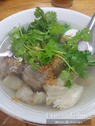 Foto 2 - Makanan di Bakso Medan 99 oleh Wiwis Rahardja