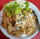 Foto bubur sehat di Bubur Ayam Spesial Ko Iyo