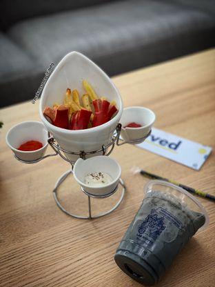 Foto 4 - Makanan di Lab Coffee oleh Makan Samacici