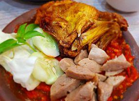 14 Restoran Halal di Gubeng Surabaya Paling Enak