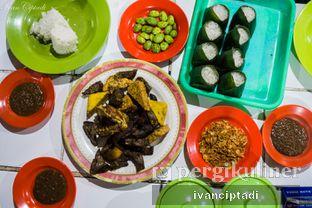 Foto 1 - Makanan di Nasi Uduk Kebon Kacang Puas Hati oleh Ivan Ciptadi @spiceupyourpalette