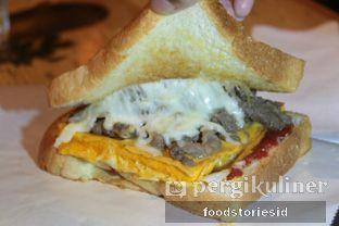 Foto 5 - Makanan di Tteokntalk oleh Farah Nadhya | @foodstoriesid