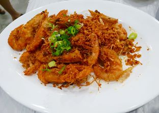 Foto review Sentosa Seafood oleh Levina JV (IG : levina_eat ) 7