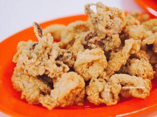 Foto 1 - Makanan di Wiro Sableng 212 oleh Indra Mulia