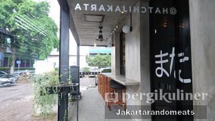 Foto 5 - Eksterior di Hatchi oleh Jakartarandomeats