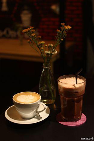 Foto 1 - Makanan di Games On Cafe oleh Kevin Leonardi @makancengli