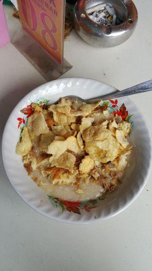 Foto 2 - Makanan di Bubur Ayam Cikini oleh Kelvin Sky