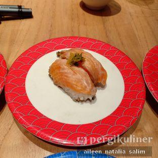 Foto 7 - Makanan di Tom Sushi oleh @NonikJajan
