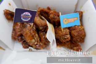 Foto 1 - Makanan di Moon Chicken oleh Mich Love Eat