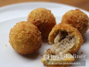 Foto 4 - Makanan di Kopi Boutique oleh Jakartarandomeats