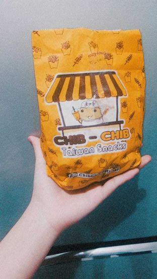 Foto review Chib-Chib oleh felita [@duocicip] 2