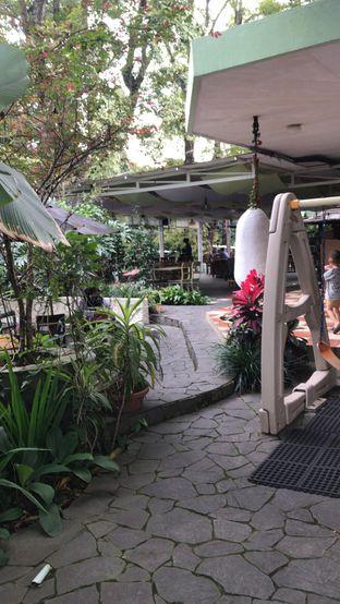 Foto 4 - Interior di Tree House Cafe oleh Ratih Danumarddin
