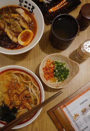 Foto 17 - Makanan di Tamoya Udon oleh yudistira ishak abrar