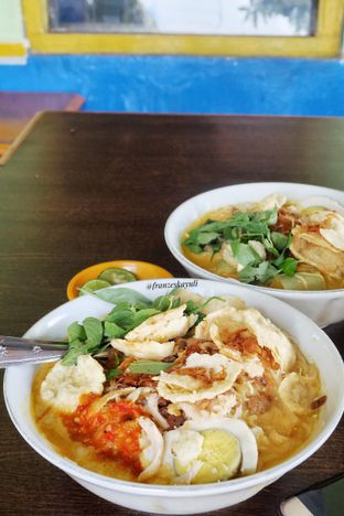 Foto 1 - Makanan di Laksa Bihun Ci Ikim oleh Yuli || IG: @franzeskayuli