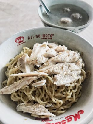 Foto - Makanan di Bakmi Aheng Mangga Besar oleh Tara Fellia