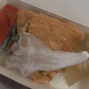 Foto 2 - Makanan di Bakmi GM oleh Rurie