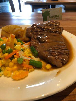 Foto 1 - Makanan di Abuba Steak oleh Mitha Komala