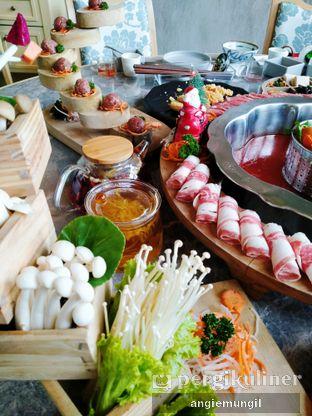 Foto 1 - Makanan di Chongqing Liuyishou Hotpot oleh Angie  Katarina