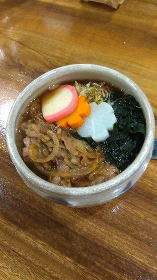 Foto 2 - Makanan di Kyoto Gion Cafe oleh HertiIP