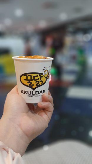 Foto 1 - Makanan di Kkuldak oleh Nadia Indo