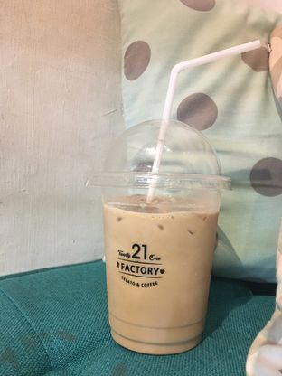 Foto review 21 Factory oleh Prido ZH 29