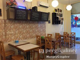 Foto 3 - Interior di DMarcas Kopi oleh Hungry Couplee