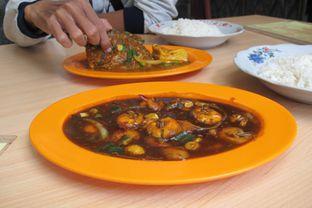 Foto 1 - Makanan di Seafood Lautan Merah oleh Kuliner Addict Bandung