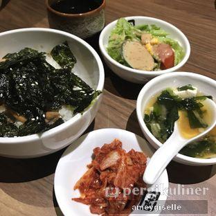 Foto 1 - Makanan di Gyu Kaku oleh Hungry Mommy