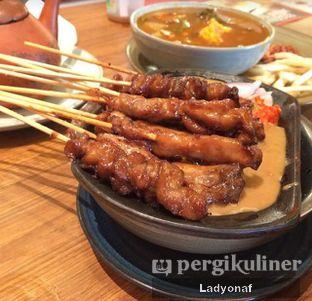 Foto 1 - Makanan di Sate Khas Senayan oleh Ladyonaf @placetogoandeat