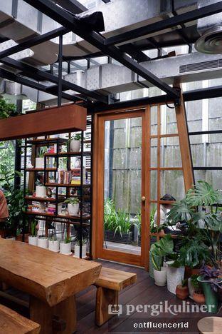 Foto 2 - Interior di Bukanagara Coffee oleh Illya Adista