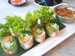 Foto Saigon Delight